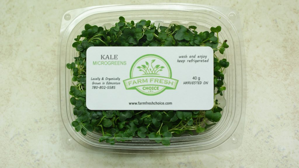 best microgreens for you